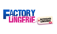 Code Promo Factory Lingerie