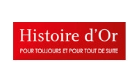 Code Promo Histoire d'Or