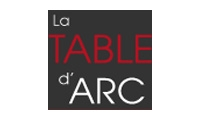 Code Promo La table d'arc