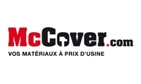 Code Promo McCover